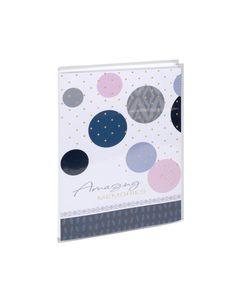 Walther - Amazing Memories - inschuifalbum - meerkleurig - voor 13x18cm