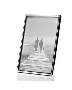 Van Ommen - Serie 300 - fotolijst - 5x8 - zilver