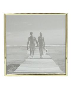 Van Ommen - Serie 600 - fotolijst - 15x15 - goud