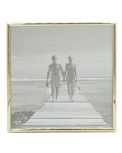 Van Ommen - Serie 600 - fotolijst - 13x13 - goud