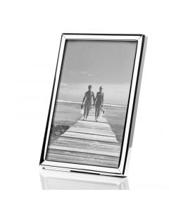 Van Ommen - Serie 320 - fotolijst - 9x13 - zilver