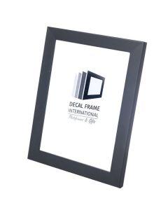 Decalframe - DHT557 - fotolijst - voor 10x15 - zwart