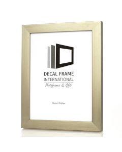 Decalframe - DHT547 - fotolijst - voor 9x13 - goudkleurig