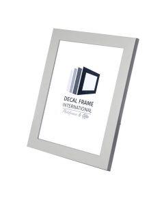 Decalframe - DHT559 - fotolijst - voor 13x13 - wit hout