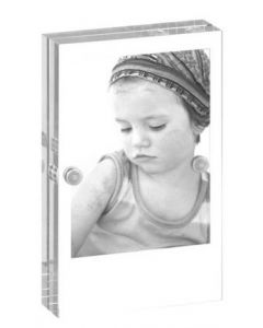 Mascagni - M215 - fotolijst - voor instax mini - plexiglas