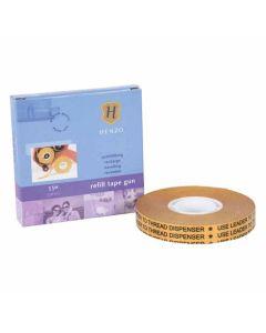 Henzo Transfer tape  refill, 12 mm - 33 meter