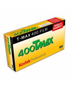 Kodak Professional 400 Tmax zwart-witfilm, 120 spoel 5-pak