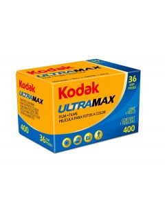 Kodak UltraMax 135/36 ISO 400