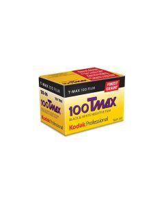 Kodak Professional ISO 100 Tmax zwart-witfilm, 36 opnames