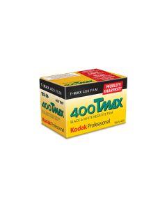 Kodak Professional 400 Tmax zwart-witfilm, 36 opnames