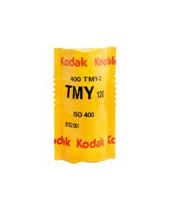 Kodak Professional 400 Tmax zwart-witfilm, 120 spoel