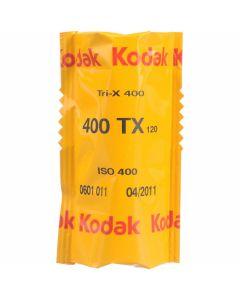 Kodak Professional Tri-X 400 TX zwart-witfilm, 120 spoel