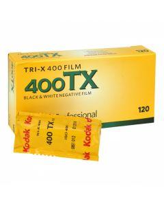 Kodak Professional Tri-X 400 TX zwart-witfilm, 120 spoel 5-pak