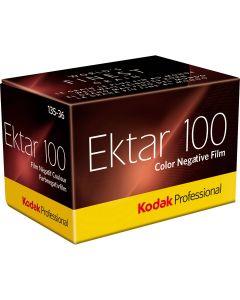 Kodak Professional Ektar ISO 100