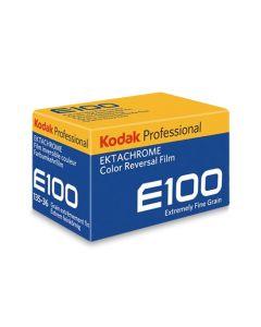 Kodak Professional E100 diafilm, 36 opnames