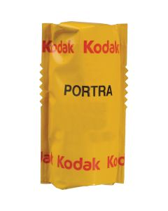 Kodak Professional Portra 160 ISO kleurenfilm, 120 spoel
