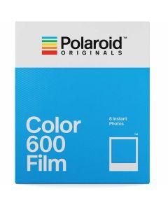 Polaroid Color Instant Film 600 - 8 foto's