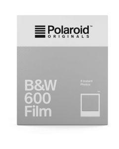 Polaroid Black and White Instant Film 600 - 8 foto's