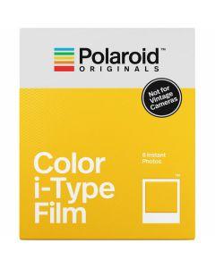 Polaroid Color Instant Film i-Type - 8 foto's