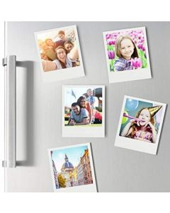 ThumbsUp! Magneetlijsten polaroid stijl, 5 stuks