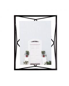 Umbra - Prisma - fotolijst - voor 13x18 - zwart - 22,9x17,8cm