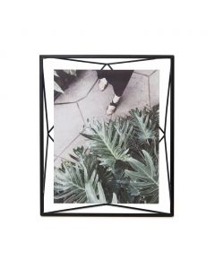 Umbra - Prisma - fotolijst - voor 20x25 - zwart - 25,4x30,5cm