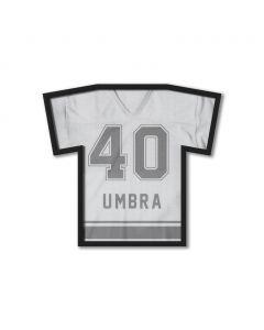 Umbra - T Frame - fotolijst voor T-shirt  - zwart - 49,5x54,6cm